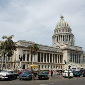 Cuba - La Havane - El Capitolio - LANKAART