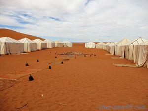 Erg Chegaga en camping-car (Maroc en camping-car)