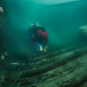 The sunken city of Thônis-Heracleion in Alexandria reveals new archaeological treasures