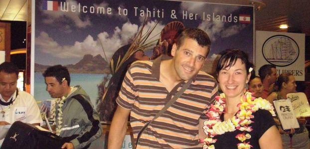 Mes 10 ans à Tahiti