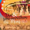 Inscriptions 10 km du Mans