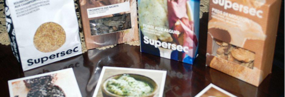 Partenariat Supersec