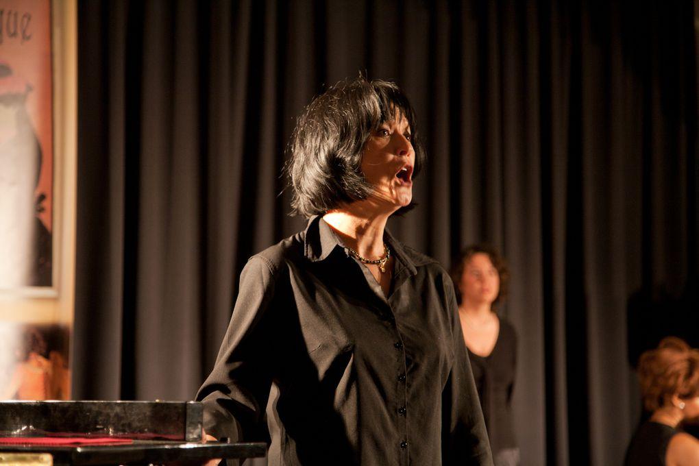 Album - Goûter lyrique : spectacle (2010)