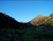 Le tour des lacs de l'Embarrat par le pic de Bernat Barrau