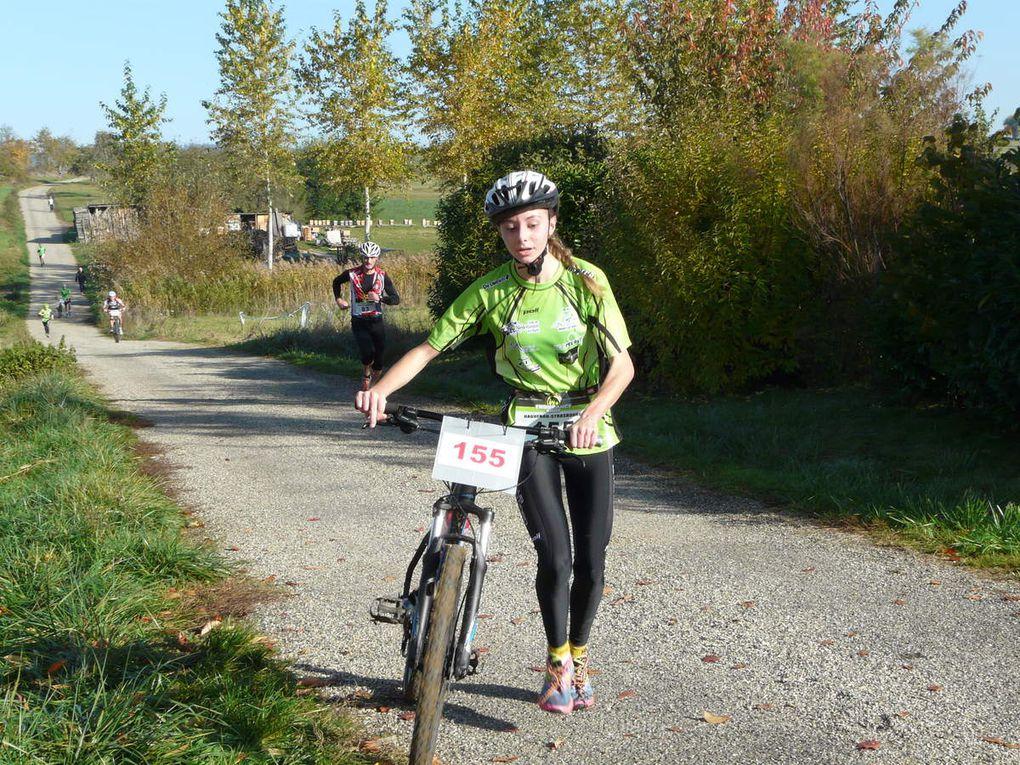 3ème Bike & Run de Schillersdorf : résultats