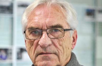 Hommage à Marcel Trillat par Josiane Marchal