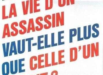« Le Front National va-t-il rétablir la peine de mort ? »