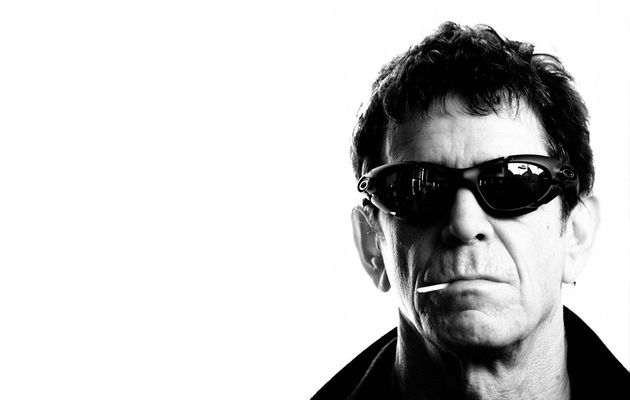 Lou Reed, le «Gainsbourg new-yorkais»