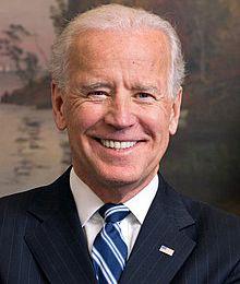 Joe Biden nouveau président américain