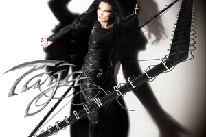 Tarja - The Living End