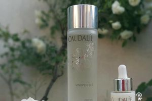 Test du duo Vinoperfect de Caudalie