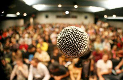 Conférences sur les enjeux d'une élection