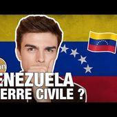 Que se passe-t-il au Venezuela ? - 5 minutes pour décrypter