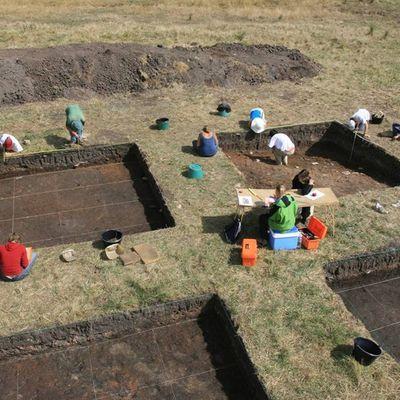 L'archéologie s'ouvre au jeune public à Marsal le 12 août