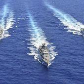 Exercice militaire européen, tensions gréco-turques... Comment la situation est devenue explosive en Méditerranée orientale