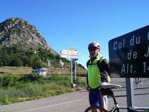 L' Ardéchoise, ce sont des parcours de moyenne montagne, des paysages magnifiques entre motagne Ardéchoise et Ardèche provençale, et un accueil et des animations qu'on ne rencontre nulle part ailleurs.