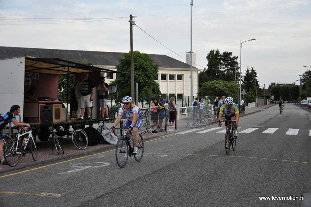 Critérium de Verneuil 3 et GS