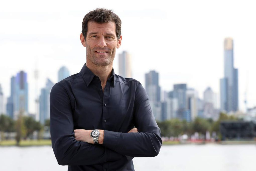 Mark Webber garde un oeil acéré sur les sports mécaniques