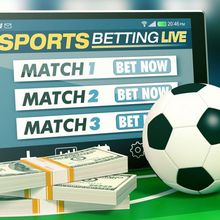 What Is Soccer Betting?