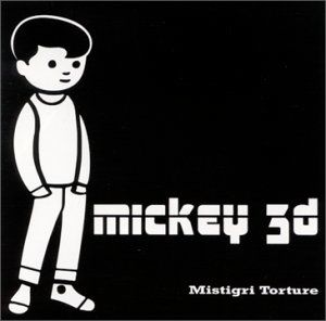 Le groupe Mickey 3D