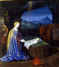 Un cadeau à nul autre pareil - Homélie pour la nuit de Noël