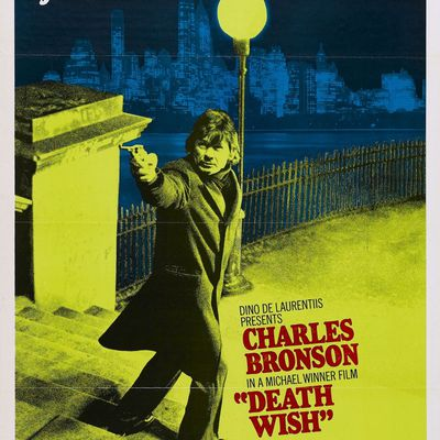 Death Wish / Un Justicier dans la ville (1974)