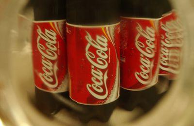 Intermarché marque un point dans son bras de fer avec le géant Coca-Cola