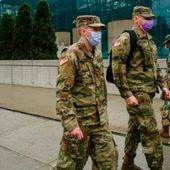 New COVID Levels Slump To Lowest In Months, 1/3rd Of US Troops Reject Jabs