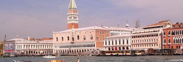 Alla scoperta di Venezia...A la découverte de Venise