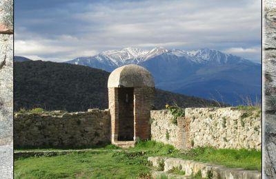 Fort de Bellegarde...