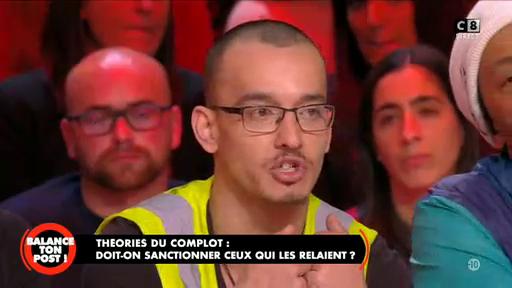 Théorie du complot : Deux gilets jaunes expriment leurs doutes sur l'attentat de Strasbourg