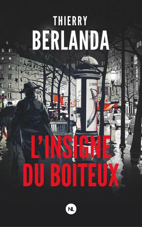 La louve de Mausecret - de Thierry BERLANDA