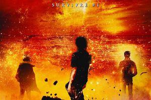 Survivre tome 1 : Enflammer de Nora PHOENIX
