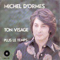 michel ratto, un chanteur français connu sous le nom de michel d'ormes et qui fut le chanteur des meeterling's