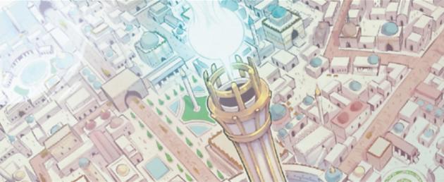 [IDL N°369] : Le Royaume de Cymbalia, sans qu'on le revoit forcément, aura son importance dans Stories Halan et Résistance 2 !