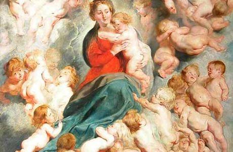 28 Dicembre : Santi Innocenti Martiri