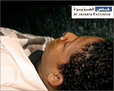 معمر القذافي و الثورة الليبية من 17 فبراير 2011
