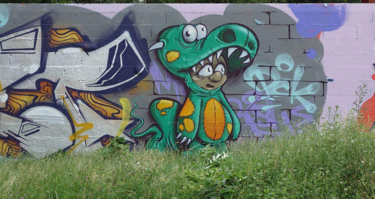 Album - Graffitis Dept 77 Tom 018