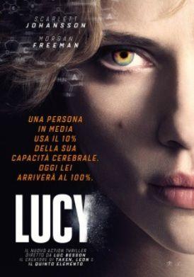 Lucy - La recensione di Sara Michelucci