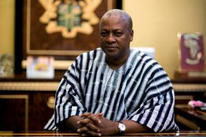 Reuters - Ghana president bans first class travel for public officials