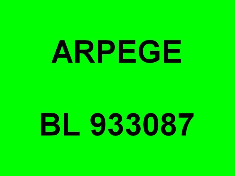 ARPEGE  , BL933087 , à quai dans le port de Boulogne sur Mer le 04 juin 2019