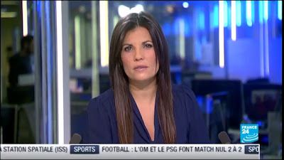 [2012 10 08] ELISABETH ALLAIN - FRANCE 24 - PARIS DIRECT @06H30