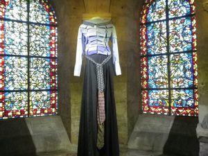 Les grandes robes royales de Lamyne M.