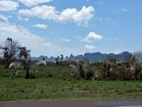 Paraguay en camping-car