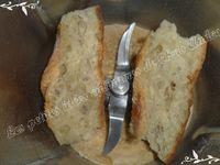Röstis de pommes de terre et escalopes de poulet panées.