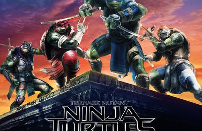 Teenage Mutant Ninja Turtles 2 - Bande Annonce 2 VOST
