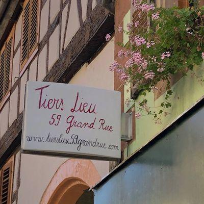 """""""Tiers Lieu 59 Grand Rue"""" à Bouxwiller (67)"""