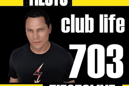 Club Life by Tiësto 703 - september 18, 2020