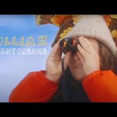 Tulliah - Distant Dreams (Official Music Video)