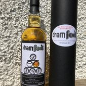 Octomore 6Y Dramfool Islay Whisky Festival 2018 - Passion du Whisky